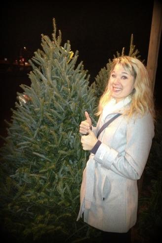 found the tree!!