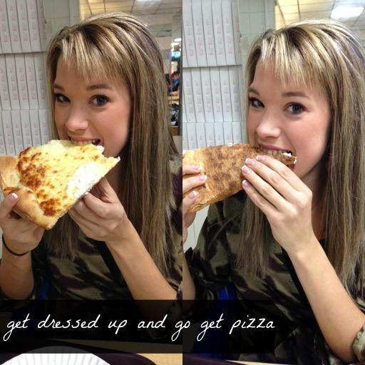 Ray's Pizza | NYC Getaway