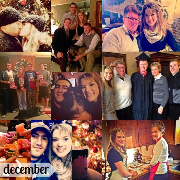December | 2013 Recap