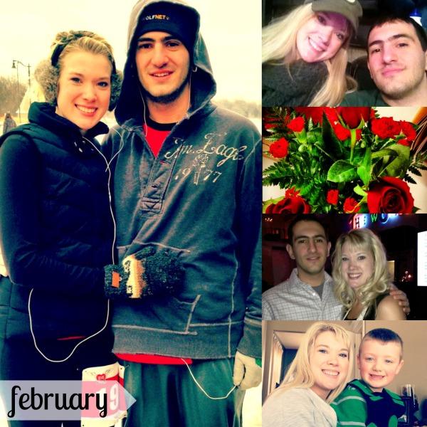 February | 2013 Recap