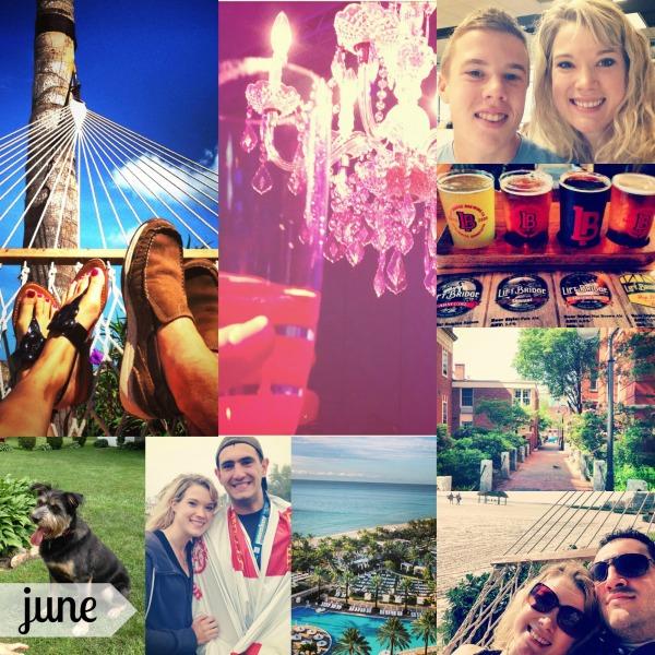 June | 2013 Recap