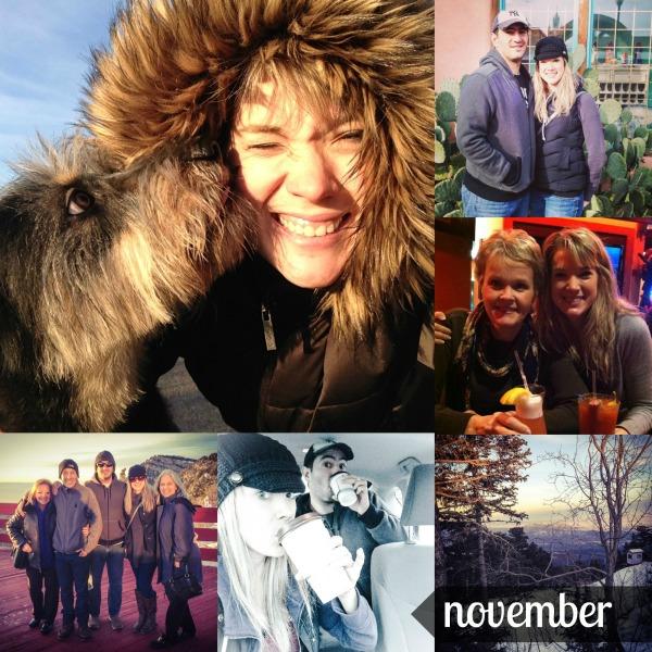 November | 2013 Recap