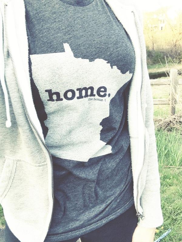 wknd recap // the home t