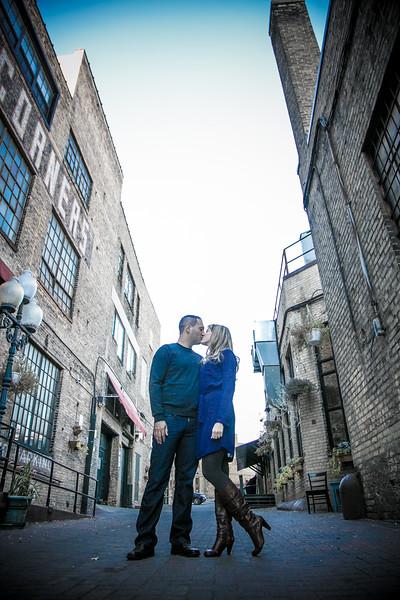 Matt Addington Photography // Engagement Photos
