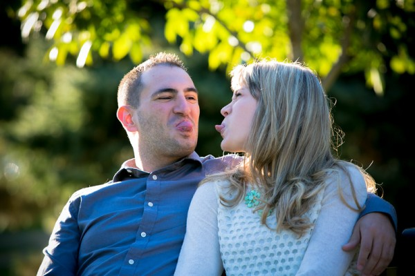 Matt Addington Photography // Engagement Photos