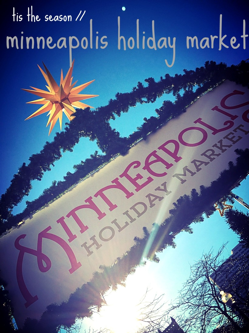 minneapolis holiday market