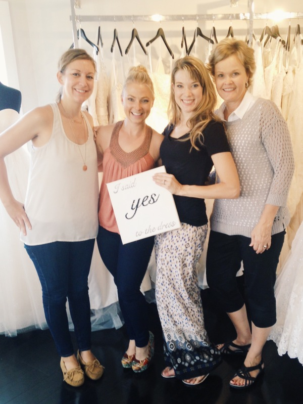 9 tips to say yes to the dress